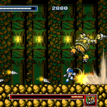 Mira este gameplay de Mighty Gunvolt Burst
