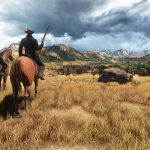 La imagen filtrada del supuesto Red Dead Redemption 2, pertenece a otro juego tipo Western