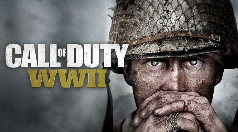 Call of Duty WW2 te da la opción de elegir entre 5 divisiones