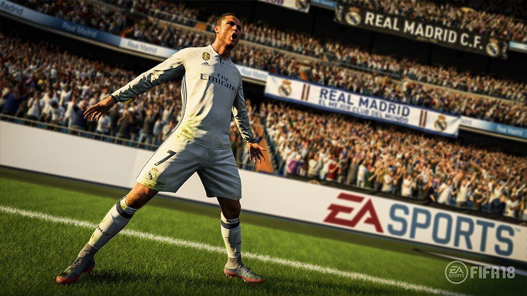 FIFA 18-EA-GamersRD