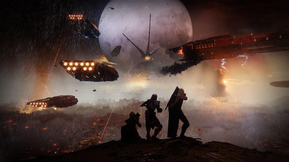 """En """"Destiny 2"""" destruir el botín ya no es una máquina tragaperras GamersRD"""