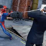 Insomniac Games muestra imágenes de Spider-Man GamersRD