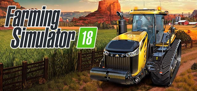 Farming simulator 18 | Análisis