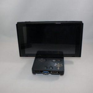 Fan convierte Game Boy Advance SP en un Dock de Switch GamersRD