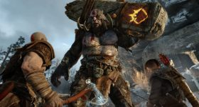 God of War-GamersRD