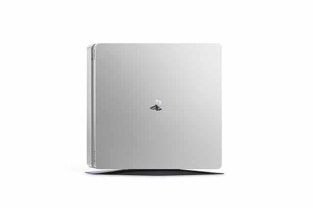 PS4 Silver y Gold anunciados oficialmente