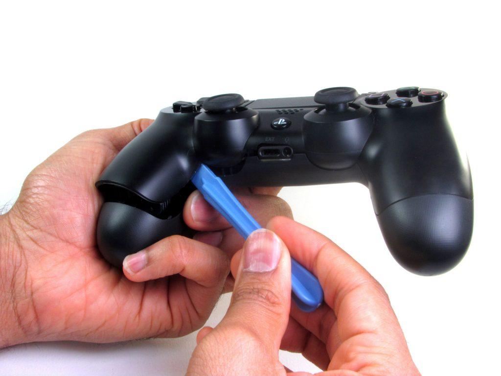 Cómo cambiar la batería del DualShock 4-1-GamersRD