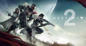 Desempeño de Destiny 2 en PS4 PRO y Xbox One X [VIDEO]