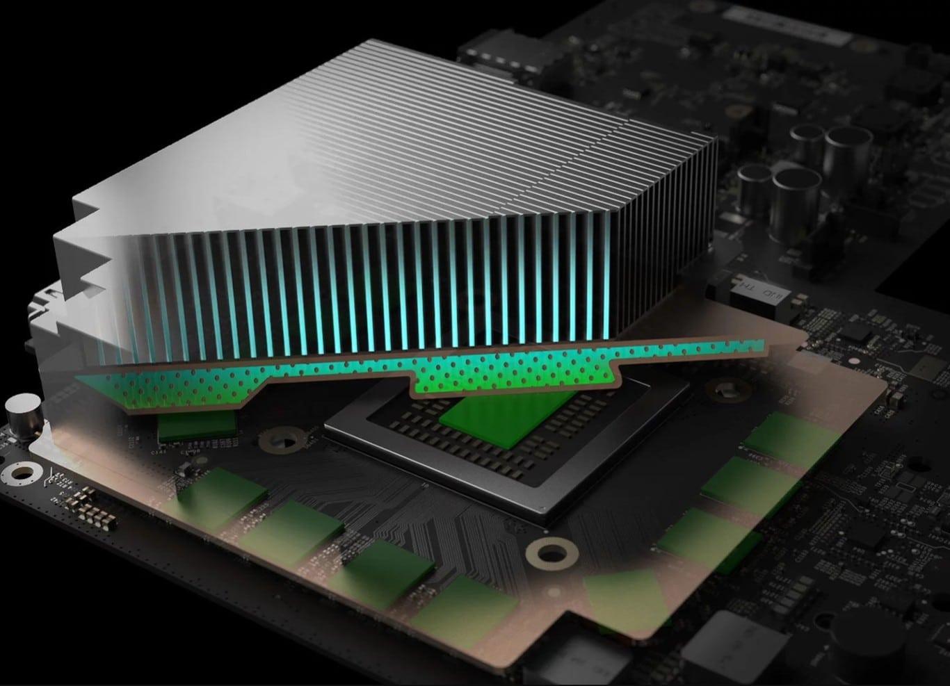 Xbox One X ¿Se puede construir un PC similar al mismo precio?