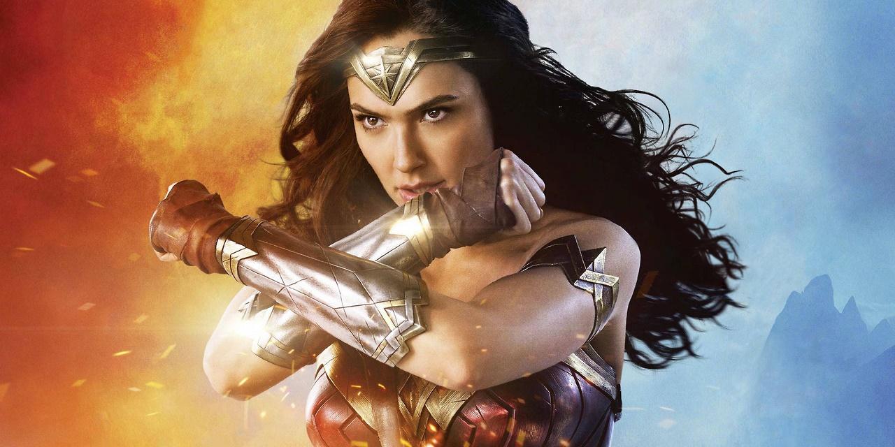 Wonder Woman -GamersRD