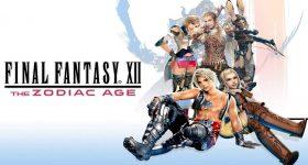 Ya sentimos la cercanía de Final Fantasy XII: The Zodiac Ages con un nuevo tráiler de lanzamiento.