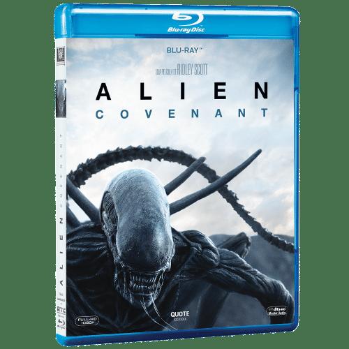 ALIEN COVENANT-GamersrD