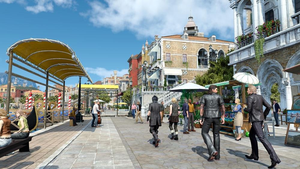 Final Fantasy XV Windows Edition-Review-2-GamersRD