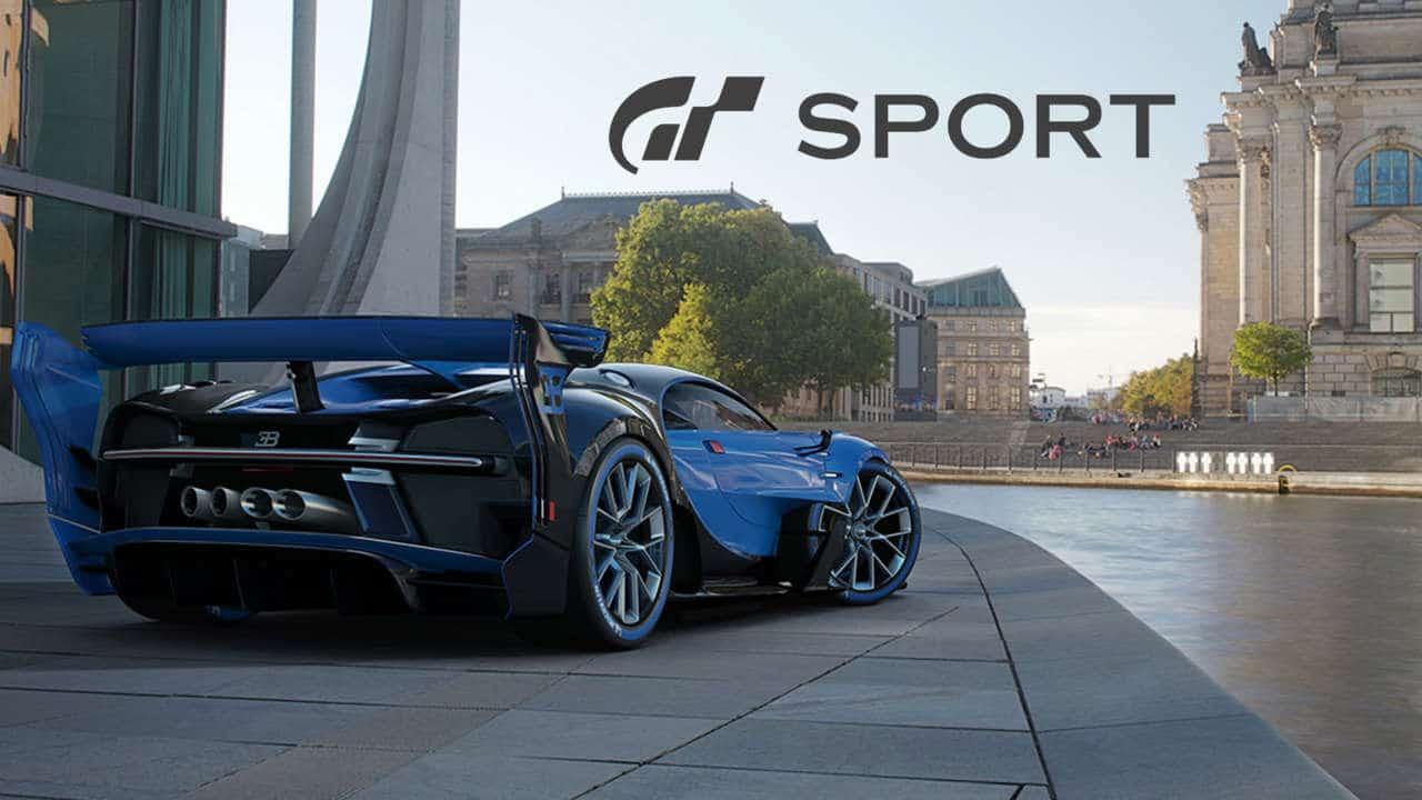 Gran Turismo Sport no tendrá microtransacciones GamersRD
