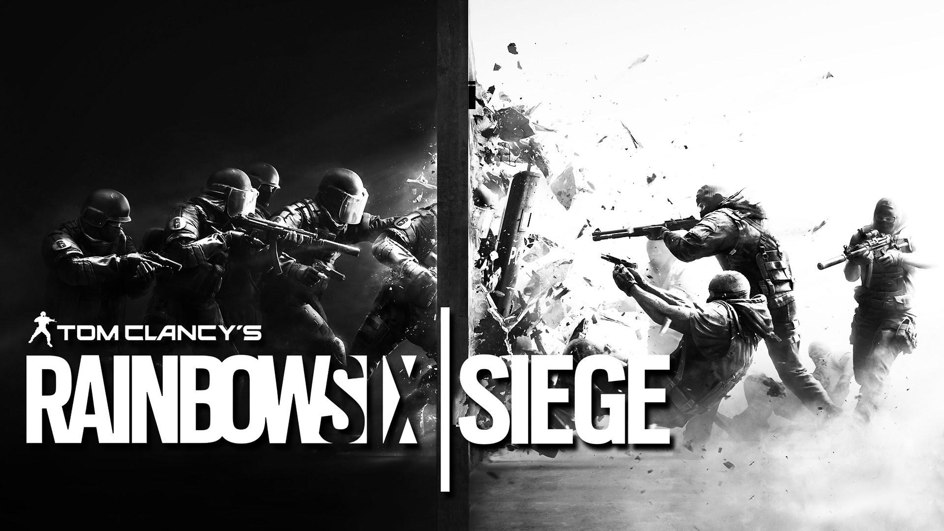 Próxima actualización de Rainbow Six Siege, Operation Blood Orchid, se estrena este mes GamersRD