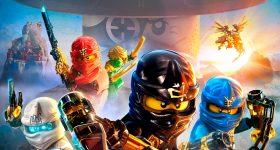 LEGO Ninjago-gAMERSrd