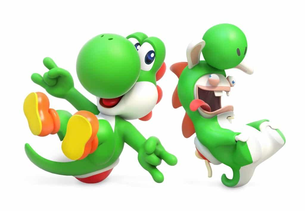Los Rabbids la nueva adición al universo de Mario-2-GamersRD