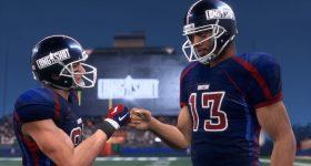 Madden NFL 18 -Longshot-gAMERSrd