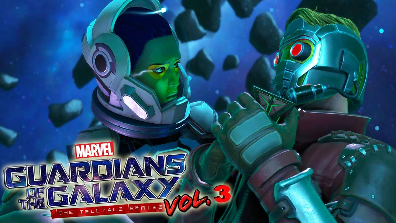 guardians of the galaxy telltale episode 3-Analisis-GamersRD
