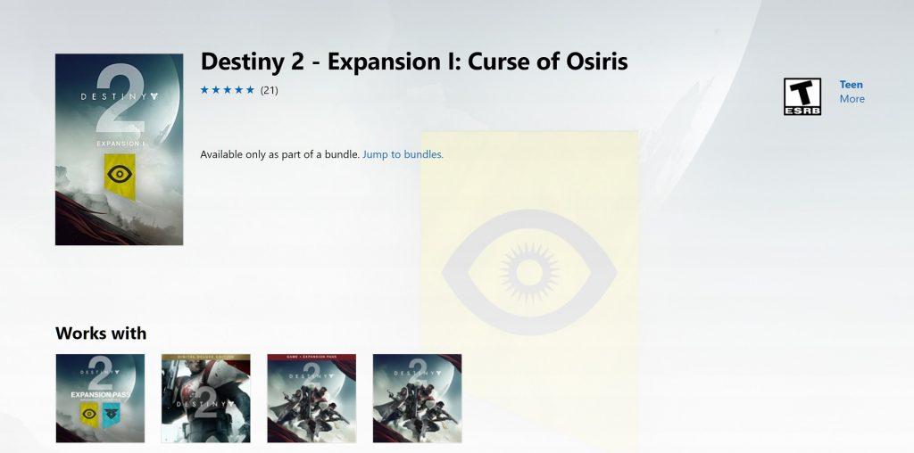 Curse of Osiris-DEstiny 2-GamersRD