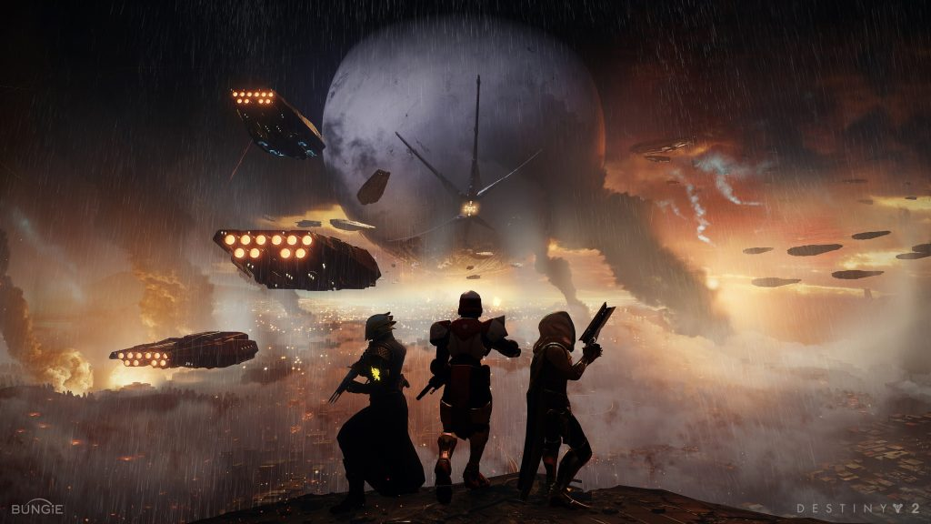 Destiny 2 -análisis-GamersRD