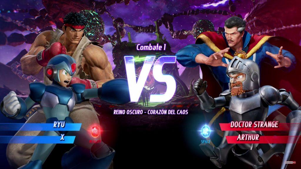 Marvel vs. Capcom Infinite - Análisis -2-GamersRD