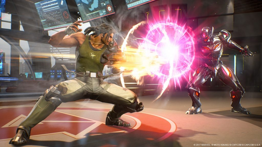 Marvel vs. Capcom Infinite - Análisis -6-GamersRD