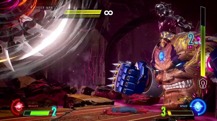 Marvel vs. Capcom Infinite - Análisis -8-GamersRD