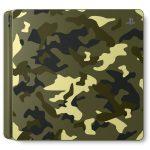 PS4 Slim Edición Limitada Call of Duty WWII-7-GamersRD