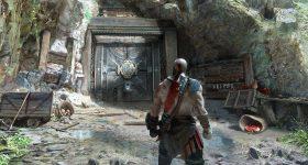 Ruinas de Midgard -God of War-PS4-0-GamersRD