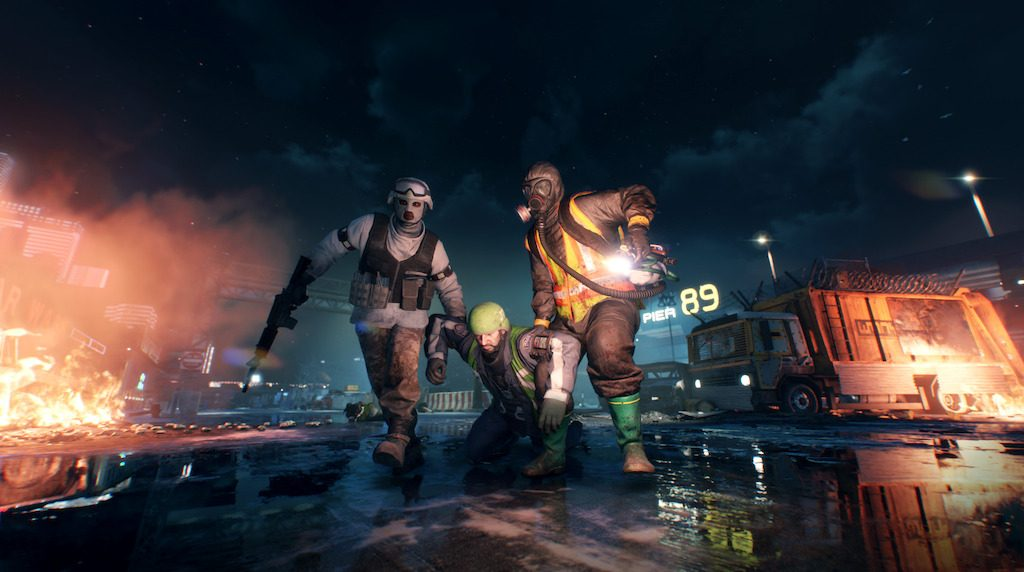 Tom Clancy's The Division -Ubisoft-fin de semana gratis 14 al 17 de Septiembre-1-GAMERSRD