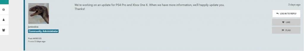 Confirmado el parche de The Evil Within 2 para PS4 Pro-GamersRD