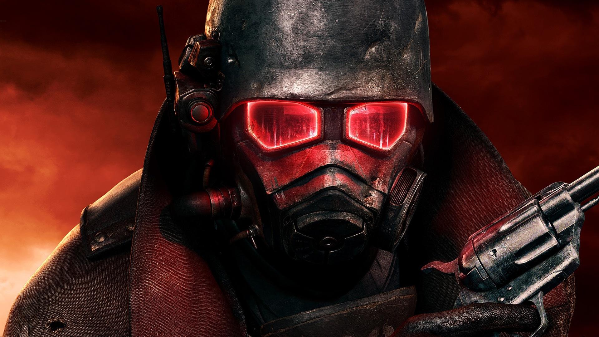 Fallout New Vegas -GamersRD