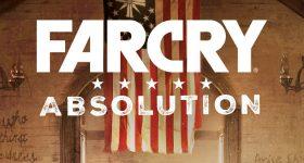 Far Cry Absolution- novela basada en Far Cry 5-GamersRD