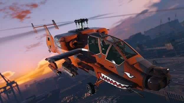 GTA Online-2-GamersRD