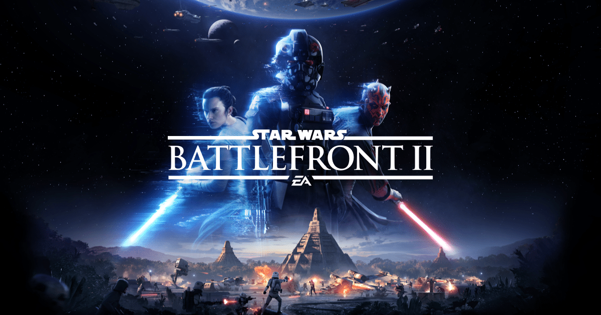 Battlefront 2 Campaña