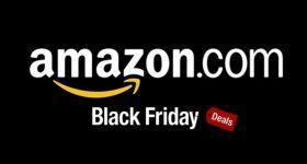 Black Friday de Amazon -GamerSRD