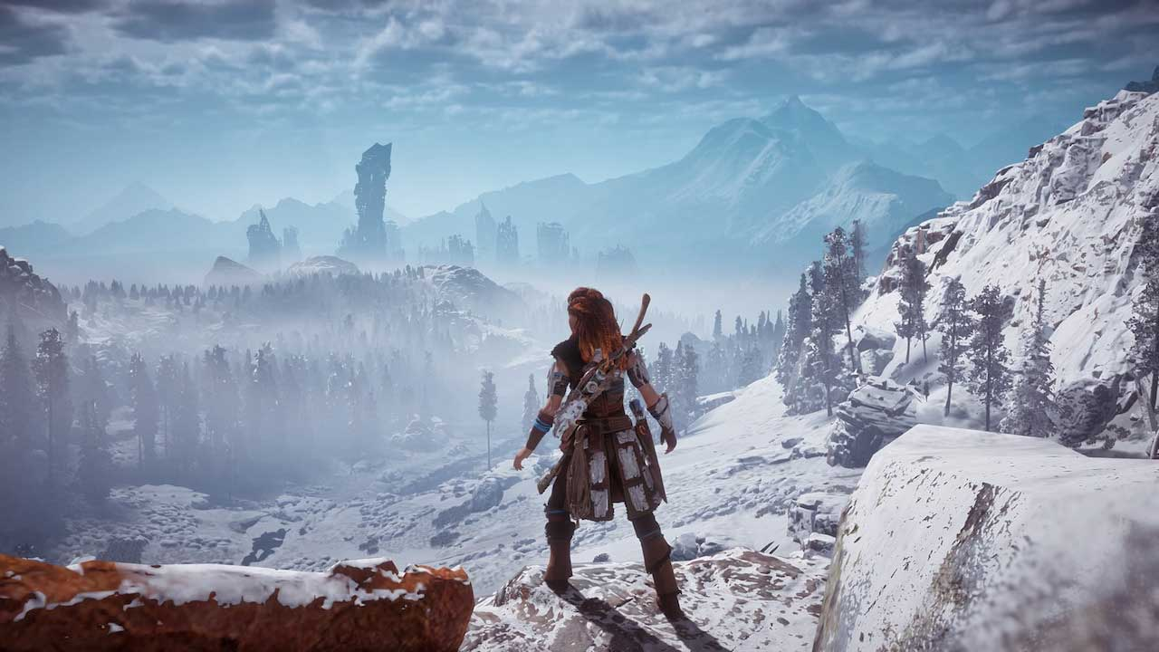 Horizon Zero Dawn The Frozen Wilds-Review-2-GamersRD