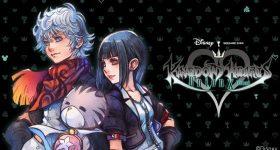 Kingdom Hearts Union χ[Cross]-GamersRD