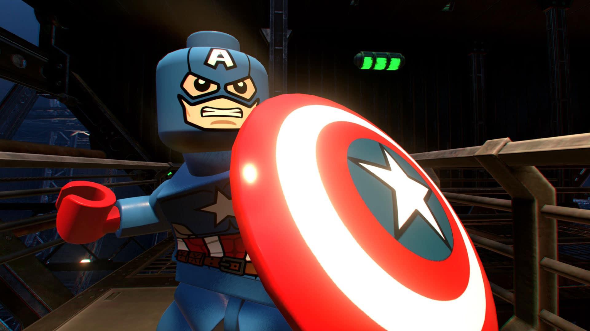 LEGO Marvel Super Heroes 2-Review-0-GamersRD