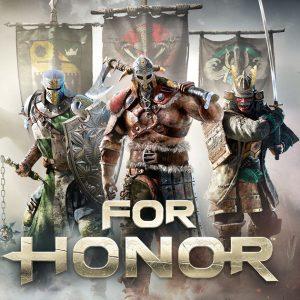 La cuarta temporada de For Honor agrega dos nuevos héroes - GamersRD.com