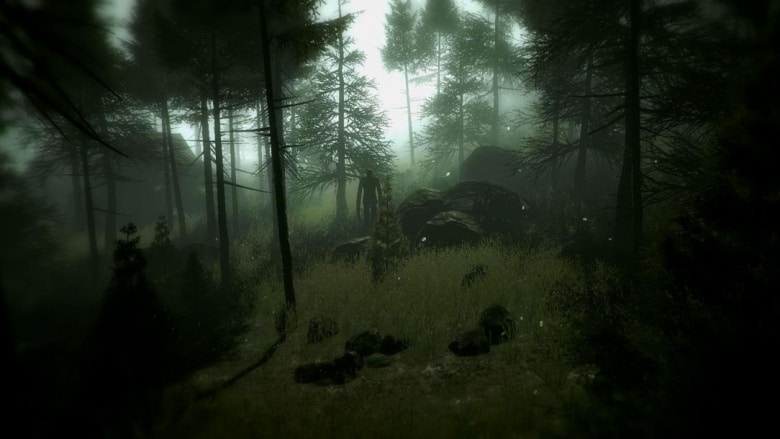Slender -The Arrival-GamersRD