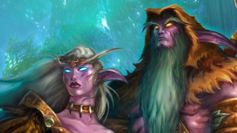 World of Warcraft-GamersRD