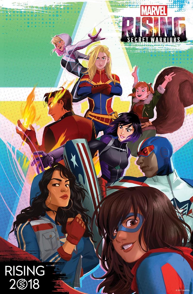 Marvel Rising_Artwork-Gamersrd