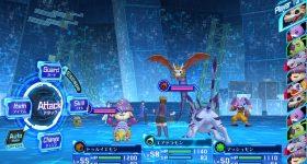 Digimon Story Cyber Sleuth Hacker's Memory-GamersRd