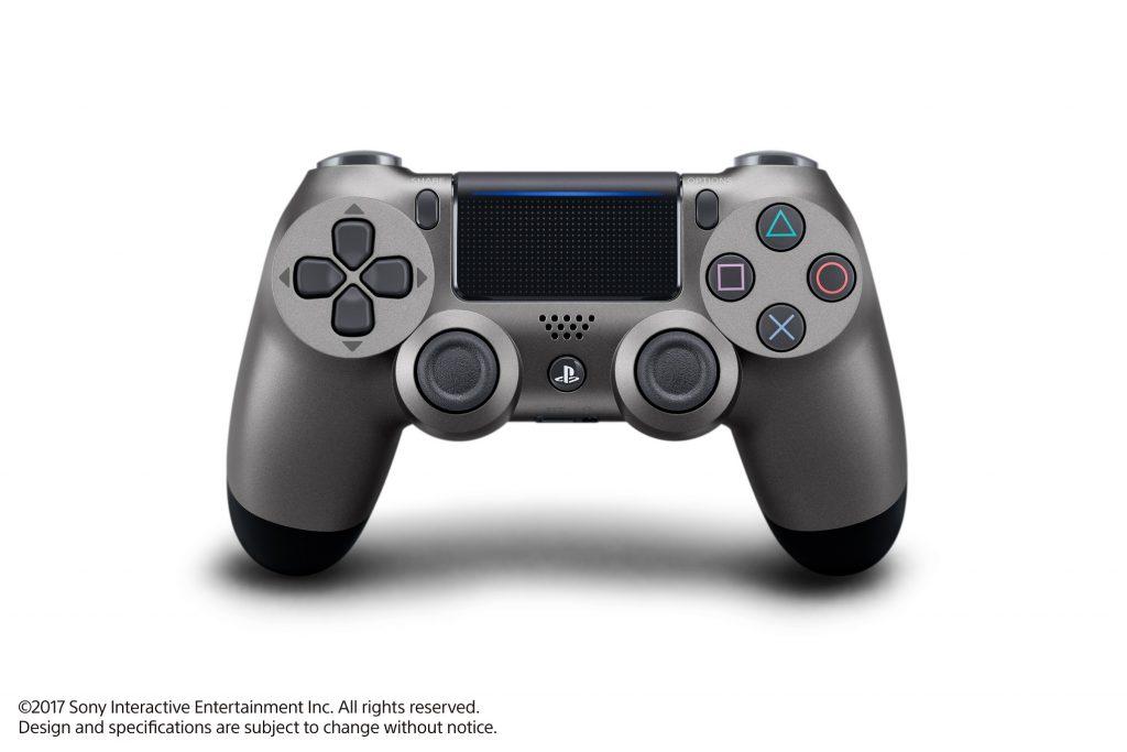 Dualshock 4-GamersRd