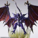 Square Enix revela una genial estatua de Bahamut de Final Fantasy