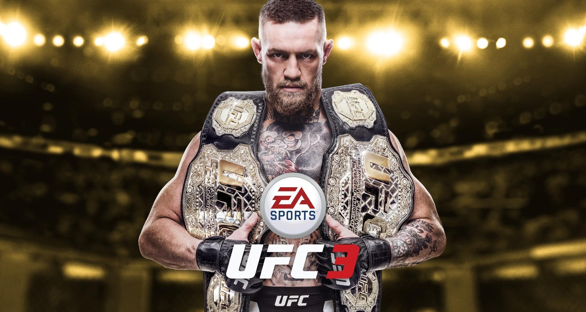 EA Sports UFC 3-Review-GamersRD