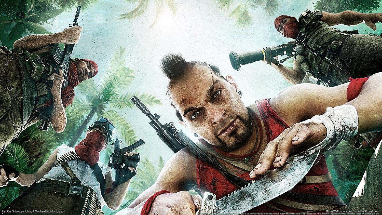 Far Cry 3: Classic Edition GamersRD