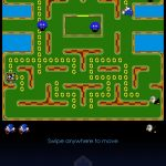 Sonic y Pac-Man en un crossover en juego para móviles